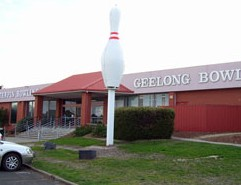 Geelong Bowling Lanes - Attractions Brisbane