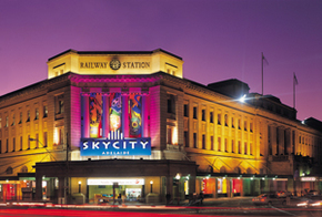 Skycity Casino Darwin - Attractions Brisbane