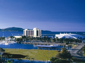 Jupiters Townsville Hotel  Casino - Attractions Brisbane