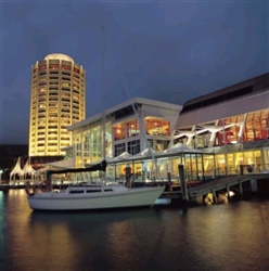 Wrest Point Casino Hobart - Attractions Brisbane