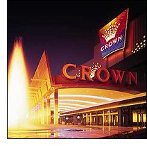 Crown Entertainment Complex - Attractions Brisbane