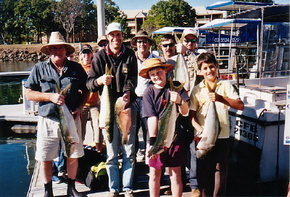 Sea Master Fishing Charters - Attractions Brisbane