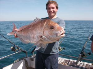 Melbourne Fishing Charters - Attractions Brisbane