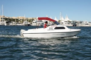Mirage Boat Hire - Attractions Brisbane