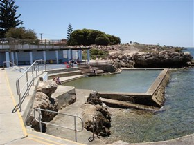 Edithburgh Tidal Pool - Attractions Brisbane