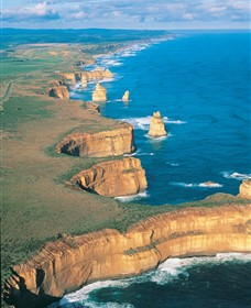 12 Apostles Flight Adventure from Apollo Bay - Attractions Brisbane