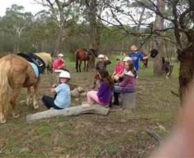 The Saddle Camp - Attractions Brisbane