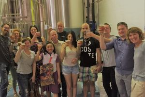 CanBEERa Explorer Capital Brewery Full-Day Tour - Attractions Brisbane