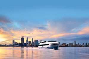 Perth Swan River Dinner Cruise - Attractions Brisbane