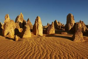 Pinnacles Day Trip from Perth Including Yanchep National Park - Attractions Brisbane