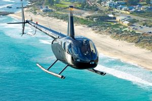 Perth Beaches Helicopter Tour from Hillarys Boat Harbour - Attractions Brisbane