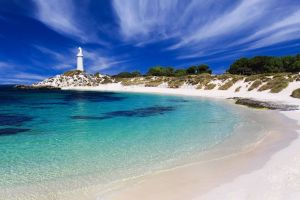 Rottnest Island Grand Tour Including Lunch and Historical Train Ride - Attractions Brisbane