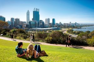Perth and Fremantle Tour with Optional Swan River Cruise - Attractions Brisbane