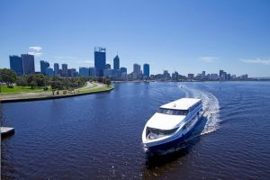One-way Sightseeing Cruise between Perth and Fremantle - Attractions Brisbane