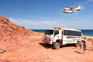 Horizontal Falls Full-Day Tour from Broome 4x4  Seaplane - Attractions Brisbane
