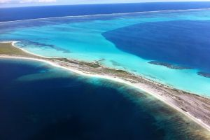 Abrolhos Islands Fixed-Wing Scenic Flight - Attractions Brisbane